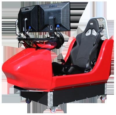 simulateur Barracuda