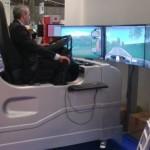 Simulateur de Camion